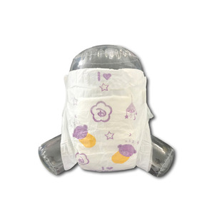 Competitive price colored baby diaper company looking for agents with factory price