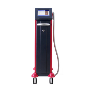 Diode Laser Hair Removal Diode Machine High Power 808 Permanent Diode Laser  Hair Removal Machine