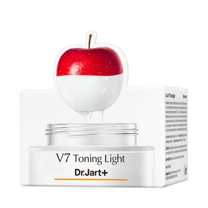 Dr.Jart V7 Toning Light 15ml*5ea Set / instant brightening effect / Korea cosmetic