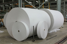 HAND TOWEL TISSUE BIG JUMBO ROLL FROM VIETNAM