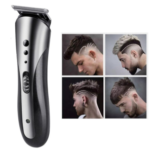 KM-1407 Multifunctional Man Hair Trimmer Rechargeable Professiona Electric Hair Beard Shaver Nose Hair Trimmer Battery CN;GUA