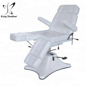 massage bed foam folding chair bed beauty salon equipment