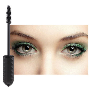 New Product Ideas Mineral Ingredient Volume Waterproof Silk Fiber 4D Mascara for Eyelash Extensions