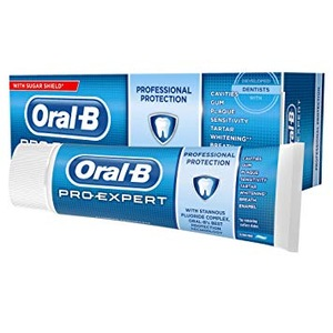 Oral-B BAM TOOTHPASTE PRO-EXPERT PROFESSIONAL PROT. - 100ml
