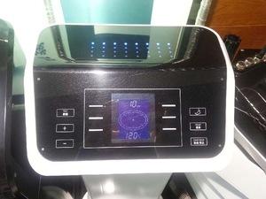 Professional digital hair perm machine for barber shop