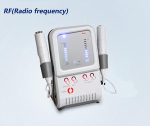 RF radio frequency facial treatments No-Needle Mesotherapy Device