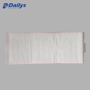 sanitary pad costume organic bamboo menstrual mother care pad Ohbabyka Women Bamboo Inner Waterproof feminine pads with herbal