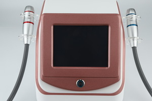 Ultrasound HIFU 3.0mm 4.5mm face lift and firm skin anti-wrinkle anti-aging beauty v-max HIFU machine for sale