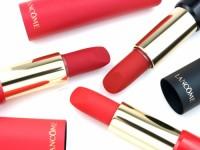 LANCOME L'ABSOLU ROUGE DRAMA MATTE Lipstick 505 for sale
