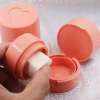 Cute mini blush case