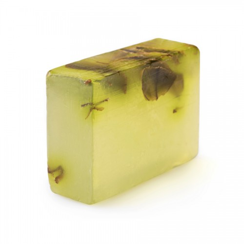 Timeless Beauty Secrets Organic Sulfate Free Paraben Free Anti Acne Anti -Microbial Handmade Sugar Soap