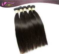 Xbl Virgin Soft No Tangle Human Hair Philippine Hair Extension