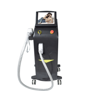 2021 Newest Best Quality SHR Diode 3 wave 755/808/1064 / Alexandrite Laser Hair Removal Machine Price