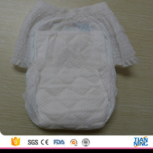 Competitive Price Quanzhou Diaper easy Up Baby Diaper/Printed Diaper Nappy