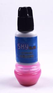 Custom logo korea professional fast dry sensitive eyelash extension glue for sale,fast dry glue