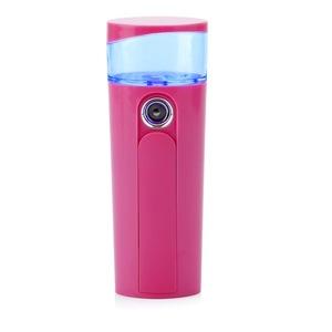 Electric Portable facial steamer Handy Automatic Nano Spray , USB humidifier  mist facial sprayer
