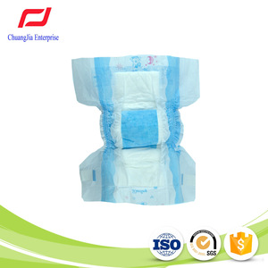 Flat straight negative ions packed green core sanitary pads