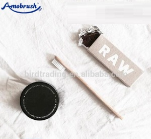 Food Grade Activated Coconut Charcoal Powder Teeth whitening teeth whitener