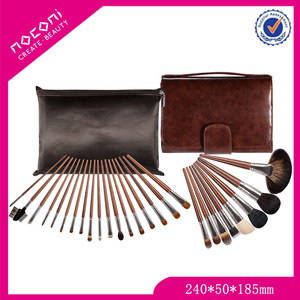 High quality 26 Pcs, kits Pro Cosmetic Makeup Brush Set Foundation Powder Eyeliner Brushes full complete makeup brush set