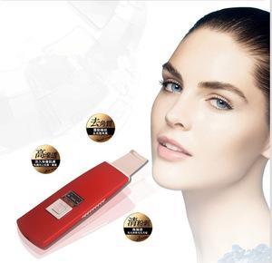 LIA-78 skin scrubber ultrasonic peeling