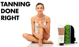 OEM/ODM Private Label  Self Tanning Lotion for wholesale