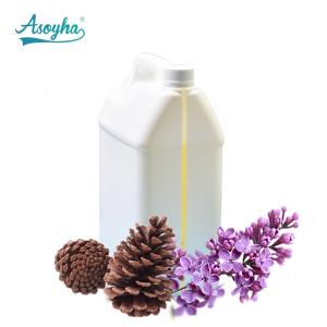 Provided OEM Lavender Essential Oil For Fragrance Machine
