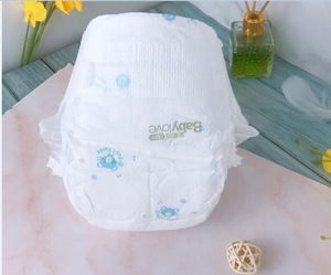 Ultra Soft Care Disposable Baby Diapers/Nappies