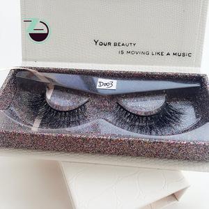 Volume Own Brand Eyelashes L Plus Curl Eyelash Extension 3d Hair Eyelash Silk Lashes