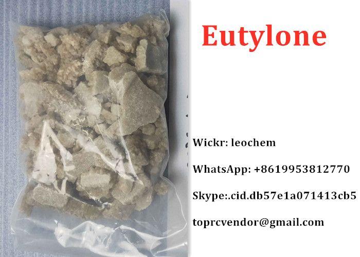Eutylone, eu crystal best research chemical in cheap price  WhatsApp: +8619953812770