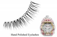 Individual Mink Eyelash / Wholesale 2020 Manufacturer Individual Mink Eyelash