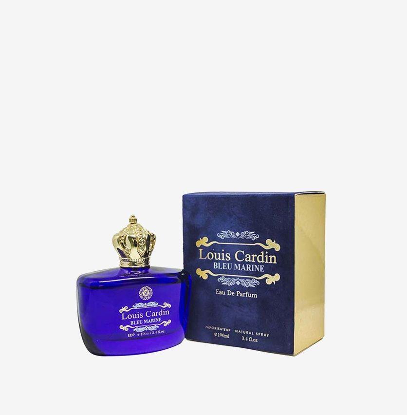 Louis Cardin Bleu Marine EDP 100 ml