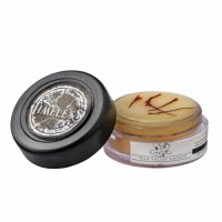 Timeless Beauty Secrets Organic Saffron Lightening &  Plumping Lip Balm