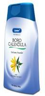 Baksons Sunny Herbals Boro Calendula Talcum Powder - 250g