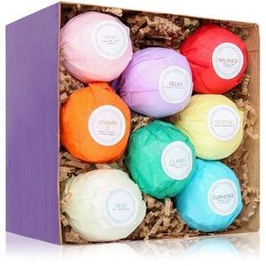 best bule bubble fizzy bath ball