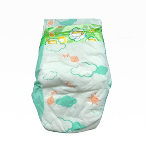 Best Quality Disposable Baby Diaper Baby-dry Sleepy Diaper
