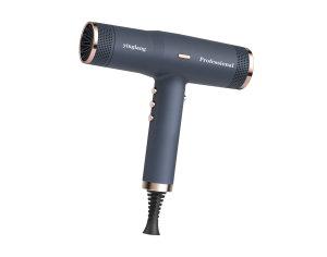 compact light weight professional hair dryer high power hair air dryer salon blow dryer brushless DC motor