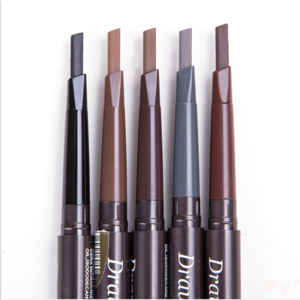 Cosmetic Waterproof Eyeshadow Pen Eyeliner Eyebrow Pencil