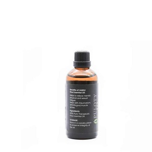 Deodorant and other supplies nasal spray finishing Pine oil