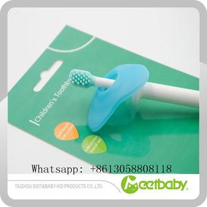 Environmentally Safe Kids Toy Toothbrush