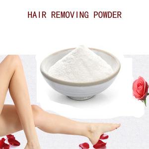 Hair removing powder/hair removing cream/Bikini hair removing powder OEM