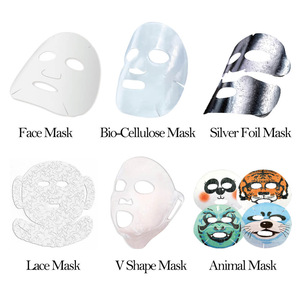 Herbal breast firming care products breast mask