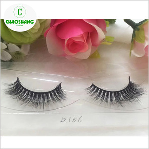High Quality Factory artificial mink lashes