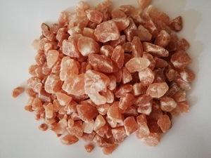 Himalayan Bath Salt is a pure hand-mined salt-Sian Enterprises