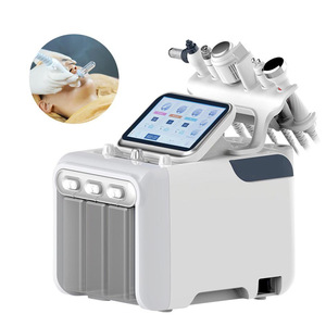 Hydrogen Hydra Water Peeling Equipment Facial Hydrodermabrasion Beauty Equipment