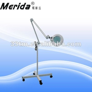 MD-627 Factory manufactured skin Magnifying lamp