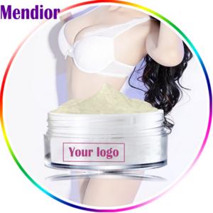 Mendior Hot sale Most effective breast tightening cream massage cream for breast Enhancement