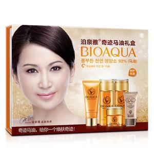 OEM bioaqua Horse Ointment Skin Care Products