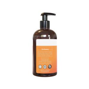 Private Label Natural Organic Female Body Massage Oil