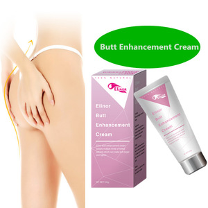Rebranding beauty care items Eternal Elinor breast and butt enlargement cream massage body