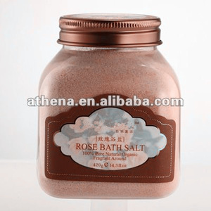 Rose Whitening & Slimming Bath Salt